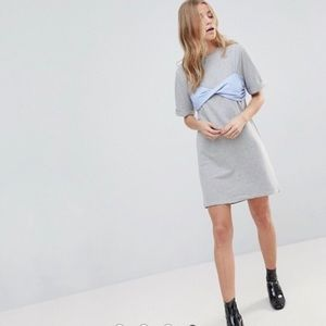ASOS T - Shirt Dress NWT